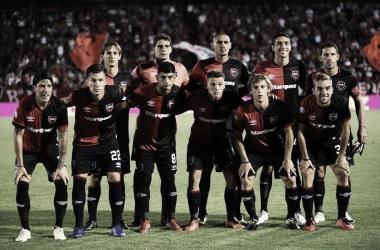 La Lepra viene de ganar en San Juan por 3-0. (Foto: CANOB Oficial).