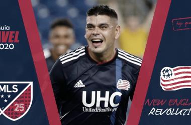 Guía VAVEL MLS 2020: New England Revolution 2020, la rebelión de un histórico