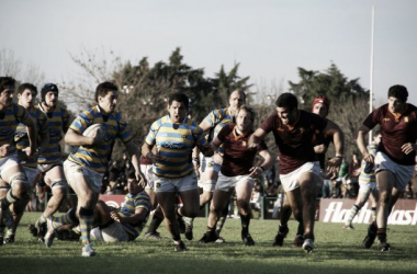 Foto: Rugbytime