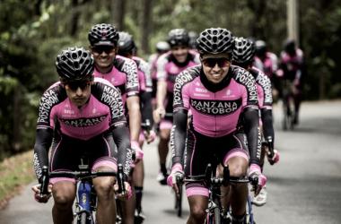 Vuelta a España 2017: Team Manzana Postobón, el debut de unanómina muy joven | Fuente: Manzana Postobón Team