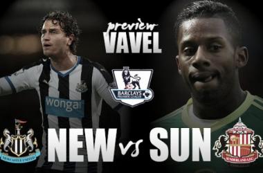 Newcastle United - Sunderland Preview: Benitez set for first Tyne-Wear derby