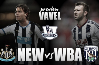 Newcastle United - West Brom Preview: Toon in a must-win situation against the Baggies
