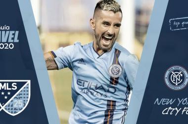 Guía VAVEL MLS 2020: New York City FC 2020, capitalizar el soccer