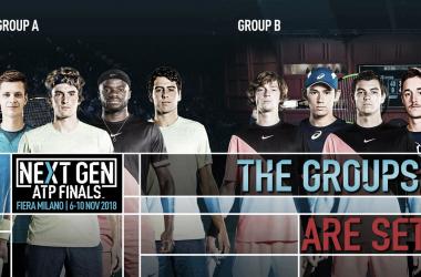 Análisis Grupo A Next Gen Finals: Dos claros favoritos