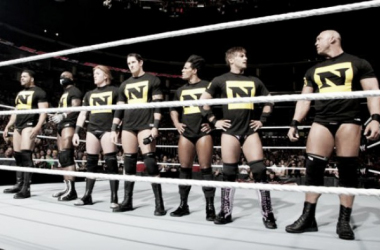 Ryback talked about his old faction. Photo- Bleacher Report