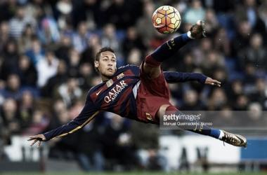 """Neymar abre as portas da seleção brasileira a Jonas: """"É um craque"""""""
