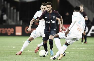 Previa Paris Saint-Germain - Olympique de Marsella: la segunda cita