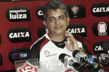 """Após revés na Copa do Brasil, Ney Franco afirma: """"Foram muitos erros"""""""