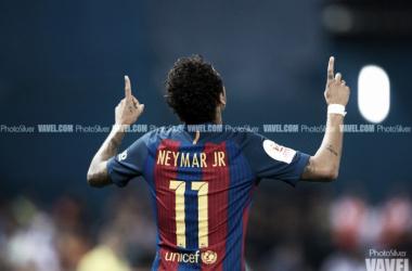 Resumen temporada 2016/17: Neymar, el heredero del trono