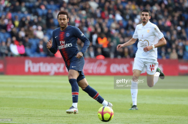 Is it time for Paris Saint Germain and Neymar to part ways?