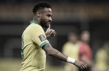 Com sete brasileiros, veja seleção da primeira rodada das Eliminatórias Sul-Americanas