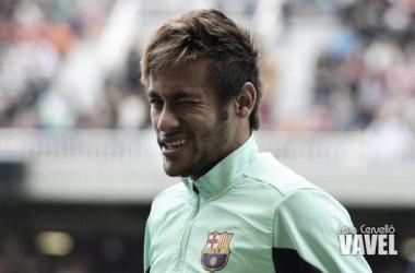 LA LFP niega cualquier tipo de irregularidad en la contratación de Neymar