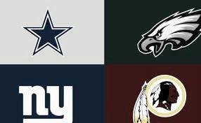 La NFC Este fue competitiva durante todo el 2018 (Foto: NFL.COM)