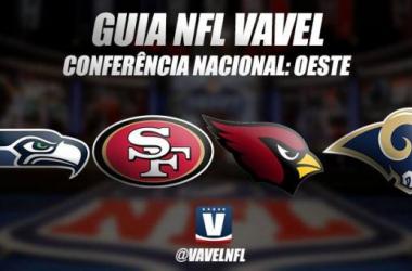 GuiaVAVELNFL – Divisão Oeste da NFC