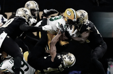 Foto: New Orleans Saints
