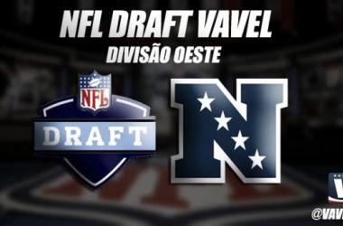 Especial Draft NFL 2015 - NFC Oeste