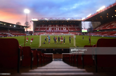 Stick or twist at the City Ground?