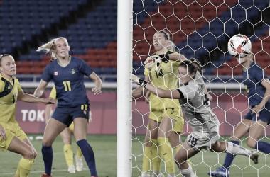 Ranking FIFA Femenino 2021: muchos cambios tras la cita olímpica