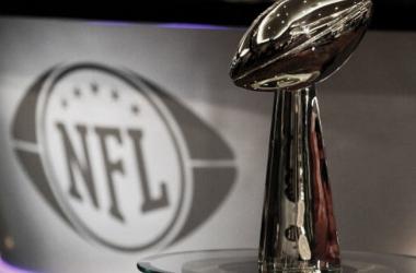 Nunca un equipo ha sido anfitrión en la Super Bowl // Foto: NFL