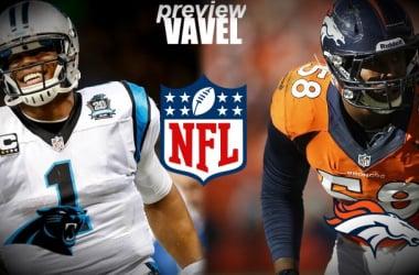 Carolina Panthers vs Denver Broncos preview: Rare week one Super Bowl rematch