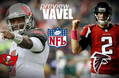 Tampa Bay Buccaneers vs Atlanta Falcons preview: Falcons welcome emerging Buccaneers to the Georgia Dome