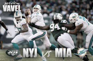 New York Jets vs Miami Dolphins preview: Jets look to win third straight against Dolphins