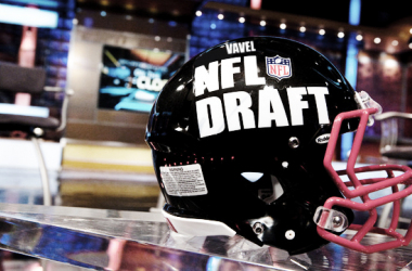 An efficiency look at the NFL draft