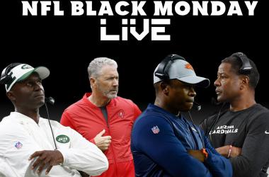 NFL Black Monday Live