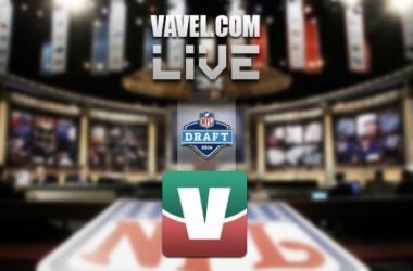 Resultados NFL Draft 2016