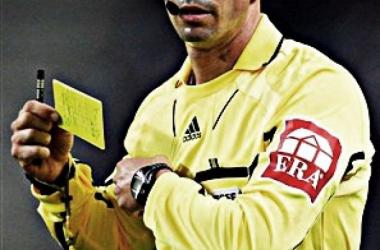 Pedro Proença liderará a elite dos árbitros portugueses a serem profissionalizados (Foto: Global Imagens)