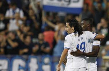 Em partida movimentada, Porto e Estoril ficam no empate