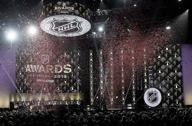 NHL Awards 2019 | Foto: NHL.com