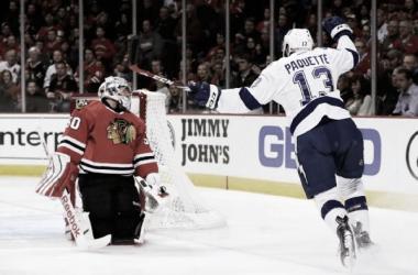 Cedric Paquette | NHL.com