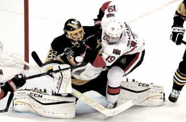 Nuevo cambio de regla en la NHL