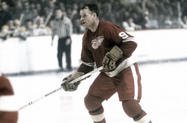 Fallece Gordie'Mr. Hockey'Howe a los 88 años