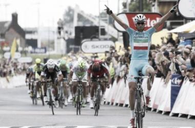 Nibali se lleva la 'clásica primaveral' del Tour
