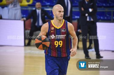 Resumen Barça Basket 86-100 Valencia Basket en Liga Endesa 2020