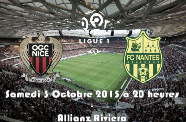 [Live Ligue 1]: OGC Nice - FC Nantes en direct (2-2)