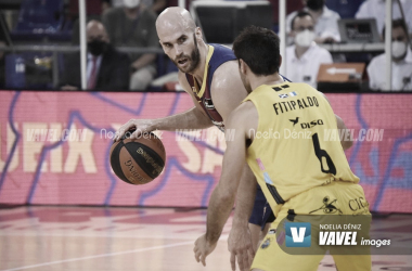 Resumen Barça Basket 89-72 Lenovo Tenerife en ACB