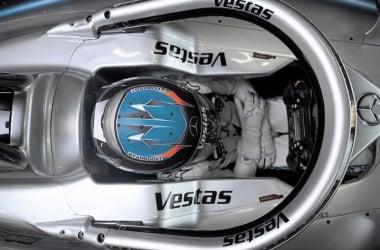 La Fórmula E estrenará cámaras on - board