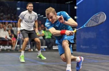 Angleterre-Egypte en finale du Mondial de squash par équipe