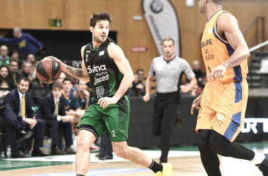Nico Laprovittola en su juego soñado | Foto: Liga Endesa oficial