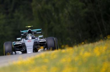 GP Autriche : La lutte s'intensifie chez Mercedes