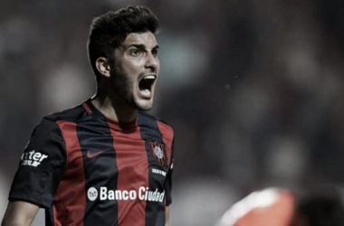 Nicolás Blandi podría emigrar al futbol mexicano   Foto: Futbol Total