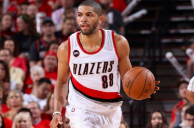 Portland Sends Nicolas Batum To The Charlotte Hornets