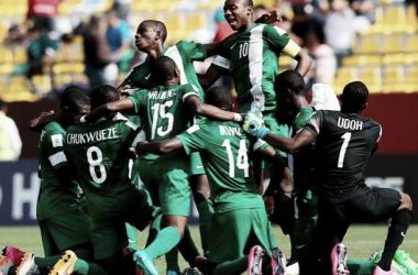 Supremacia africana: Nigéria e Mali nas meias-finais do Mundial de sub-17