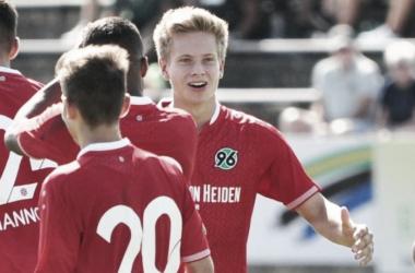 Fallece Niklas Feierabend, canterano del Hannover 96