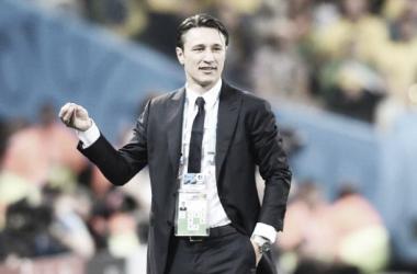 Técnico croata criticou a arbitragem de Ni