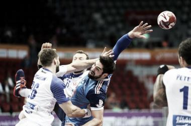 Nuevas reglas de handball presentes en los Juegos Olímpicos