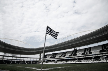 Foto: Vítor Silva/SS Press/Botafogo